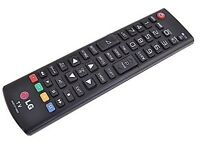 """Wanted: LG LCD 42"""" TV Remote Control"""
