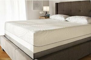 TEMPUR-Protect Mattress Protector Twin Size