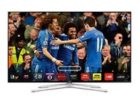 """55"""" SAMSUNG UE55H6240 SMART 3D WIFI LED 1080p FULL HD TV WITH FREE VIEW HD"""