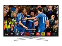 "55"" SAMSUNG UE55H6240 SMART 3D WIFI LED 1080p FULL HD TV WITH BUILIN FREE VIEW HD"