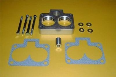 Jeep Cherokee Throttle Body Spacer - JEEP CHEROKEE DODGE THROTTLE BODY SPACER 1992-2004 5.2L 5.9L (FITS MORE THEN ONE