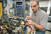 genie mecanique et industriel  postes stages