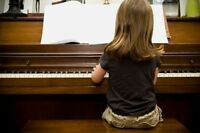 Private Piano/Voice Lessons in the comfort of your own home
