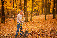 Lawn Maintenance - leaf clearing *REASONABLE RATES*