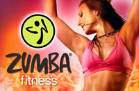 Hot Summer Zumba Pass Deals - Save up to 50% off passes