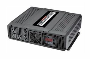 3000W MotoMaster Power Outlet and Inverter - *NEW*