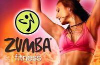 ZUMBA® FITNESS CLASSES in Burlington