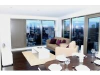 !!! AMAZING 2 BED 2 BATH FLAT IN FANTASTIC LOCATION WITH PRIVATE BALCONY WITH AMAZING VIEWS !!!