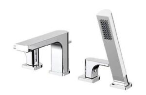 Tub faucets | taps| shower panels | shower sets | shower columns| vanity | shower door