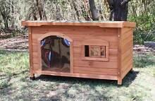 Brand New Wooden Kennel Bonner Gungahlin Area Preview