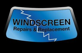 Windscreen replacements and stone chips