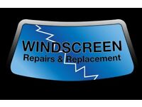 Mobile Windscreen Fitter and Stone Chip Repair