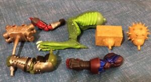 BAF BUILD A FIGURE PIECES MARVEL LEGENDS EVERYTHING ONLY $20