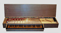 WANTED: Clavichord or Harpsichord