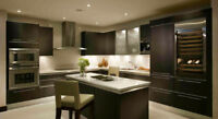 Our Kitchen Renos are built to be Desirable and Easily Managable