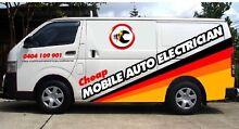 Mobile auto electrician Narre Warren Casey Area Preview