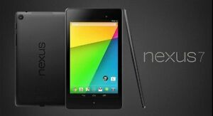 ASUS GOOGLE NEXUS 7 VERY GOOD CONDITION