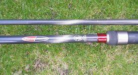 X3 shimano 3lb carp rods
