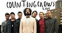 Counting Crows tickets TONIGHT! Close to the stage!
