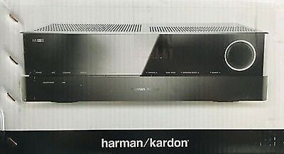 Harman Kardon AVR 1610S NEW 5.1ch 4K UHD Wireless Network AV Receiver DTS
