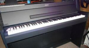 Claviers et pianos numériques Yamaha