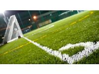 Friday Footy || 8-a-side || South West London || New players wanted || Everyone welcome!