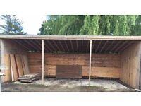 Storage Unit To Rent Basildon/Pitsea area.
