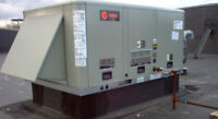 Rooftop unit repair and installation