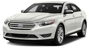 2014 Ford Taurus Limited AWD - Local Trade In