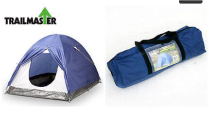 Selling 2 man dome tent. Port Kennedy Rockingham Area Preview
