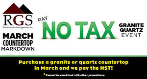 "ONLY 2 WEEKS LEFT: The RGS March ""Pay No Tax Event"""