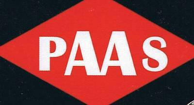 Pink Floyd Autograph Authentication On-Line Examination by P.A.A.S.