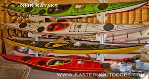 kayak Sale- Save $500. Composite and Plastic kayaks -12 to 22ft