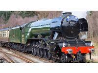 Please help amature Model Railway Club requires new premises