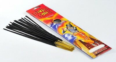 Divine Spirit 'Traditional' Incense Sticks (pk20) (L40)