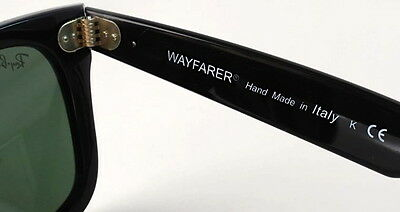 fake ray ban eyeglass frames  how to spot fake/replica ray ban wayfarer 2140