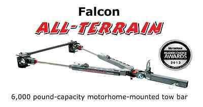 Roadmaster Falcon All Terrain  Authorized Dealer RV NEW