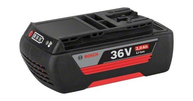 Bosch 36V 2.0 Ah Battery 1600Z0003B / 2607336913
