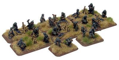 US735 USA: Mortar Platoon Late Flames of War