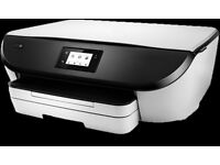 HP Envy 5546 wireless printer New and boxed with all accessories.
