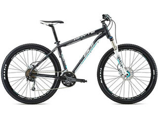 Whyte Mountain Bike 801