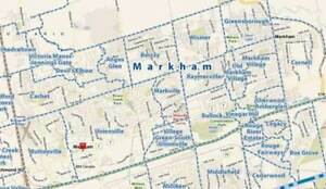 Buying Land In Markham
