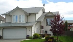 Fully Furnished House available July 1st