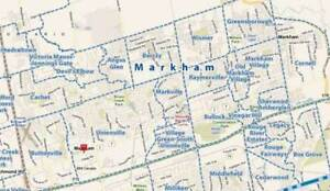 LOOKING TO PURCHASE LAND IN MARKHAM!
