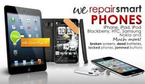 Any Cell Phones broken Don't worry we can fix them...