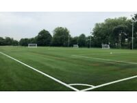 Players wanted at clapham | weekdays and weekends | Join to our local football games