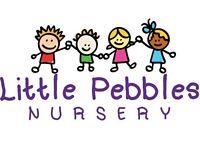 Nursery Nurse / Bank staff / cover staff / part time / nursery assistant