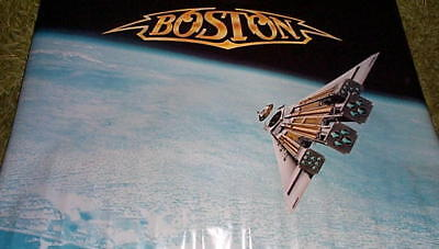 BOSTON LP Ship Vintage POSTER NEW Condition