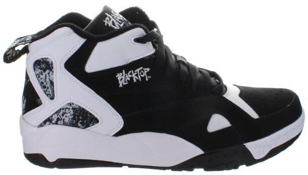 old reebok basketball shoes