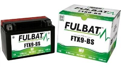 Bateria moto Fulbat FTX9-BS   BTX9-BS   YTX9-BS   CTX9-BS   DTX9-BS...